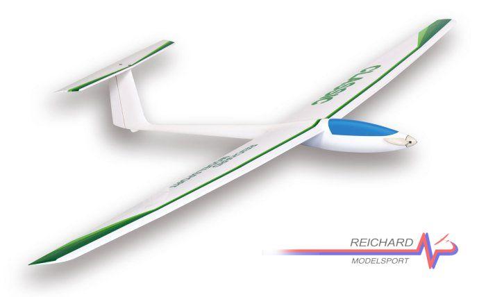 Reichard Models Classic 2.5M